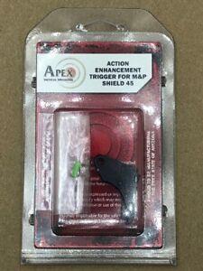 Apex-Tactical-For-S-amp-W-M-amp-P-Shield-45-Aluminum-Action-Enhancement-Trigger-100-160