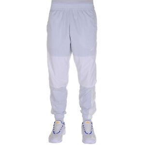 Nike-Sportswear-Pantalone-Uomo-BV5387-043-Pure-Platinum-White-Sail-White