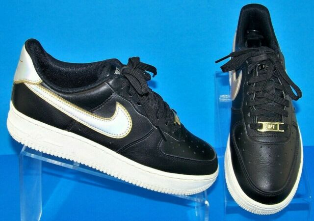 Size 6.5 - Nike Air Force 1 Low Metallic Platinum 2018 for sale ...