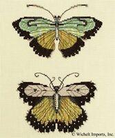 Nora Corbett Designs - Nc106 - Butterflies Of The Meadow
