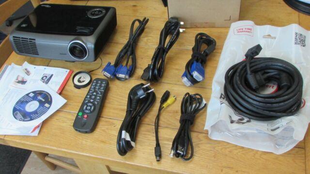 Digital DLP Taxan DLP projector KG-PS100S 2500 Lumens
