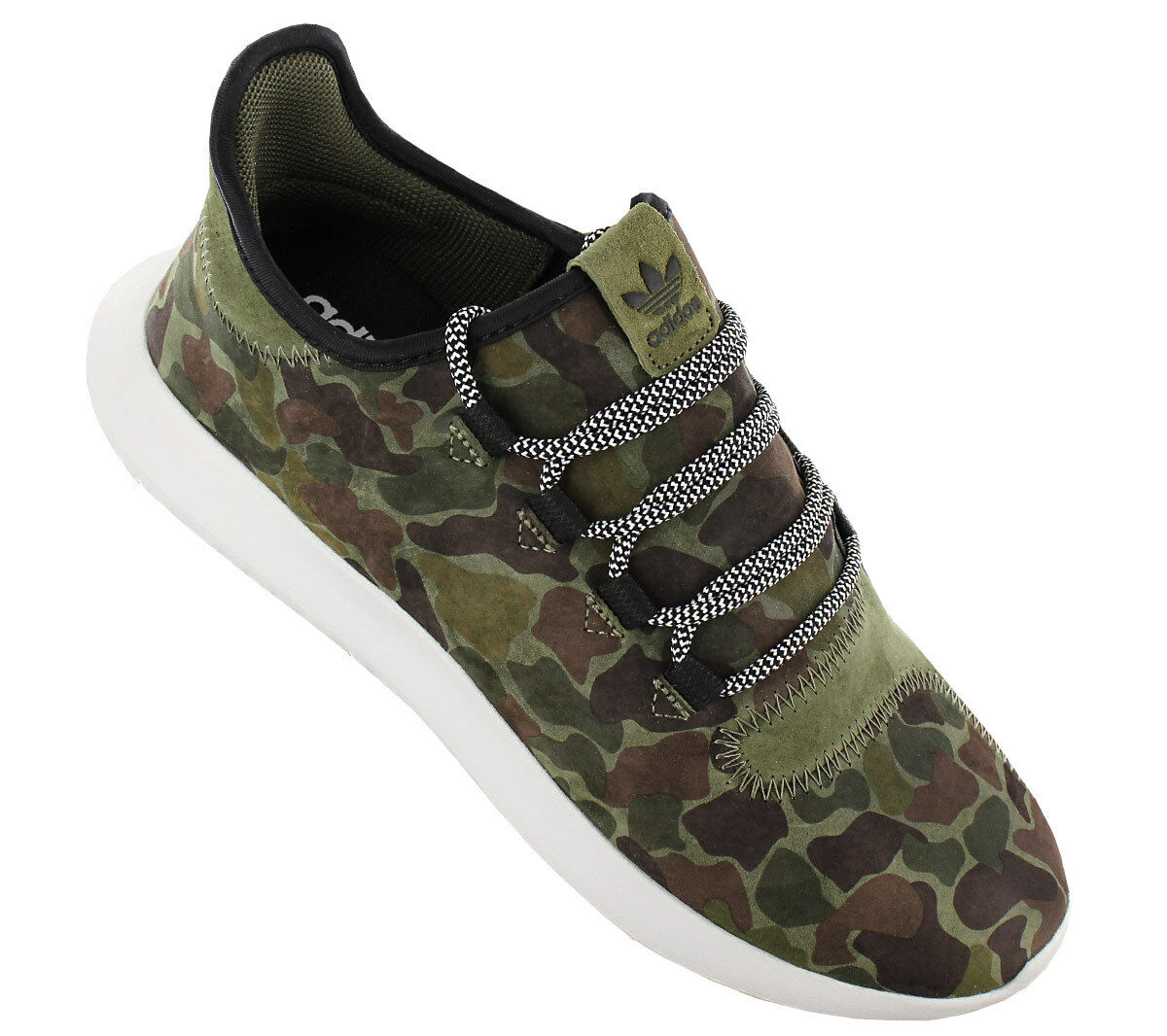 NEW adidas Originals Tubular Shadow BB8818 Men''s shoes Trainers Sneakers SALE