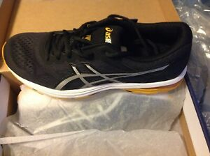 Details about Asics GT 1000 6 Mens T7A4N 9093 Black Silver Gold Fusion Running Shoes Size 9.5