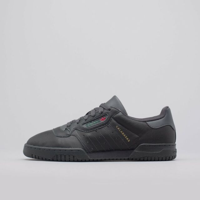 2b87510a29e adidas Yeezy Powerphase Calabasas Core Black Cg6420 Size 10 for sale ...