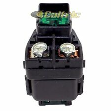 STARTER SOLENOID RELAY FITS ARCTIC CAT 400 4X4 ACT VP AUTO MAN 1998-2005