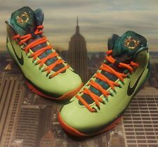 1621920f590 item 4 Nike KD V 5 Area 72 All Star Liquid Lime GS Grade School Size 6Y  555641 301 New -Nike KD V 5 Area 72 All Star Liquid Lime GS Grade School Size  6Y ...