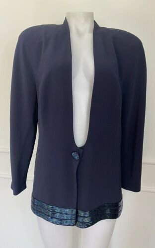 Daymor Couture by Mercedes Ferreira Woman's Jacket