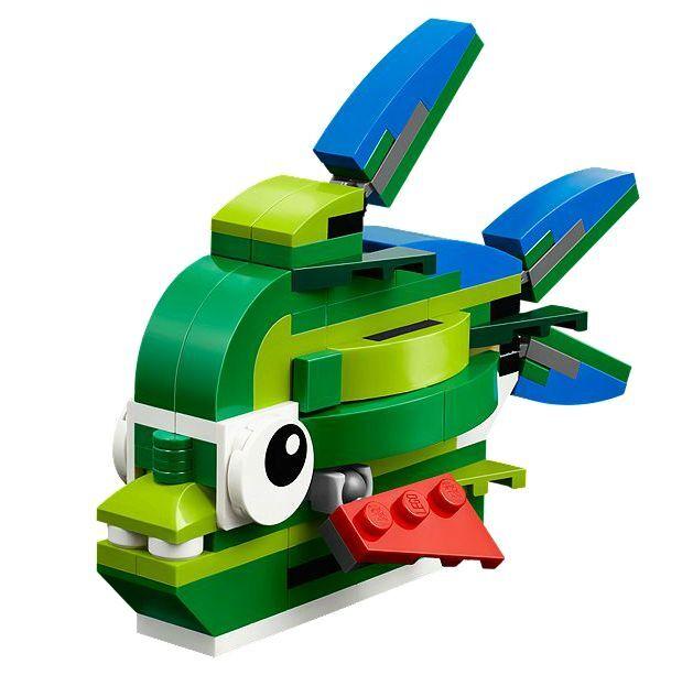 LEGO® Creator Creator Creator 31031 Regenwaldtiere NEU OVP_ Rainforest Animals NEW MISB NRFB 3324fe