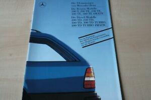 206451-Mercedes-200-T-300-TD-4matic-T-Modell-W124-Prospekt-08-1988