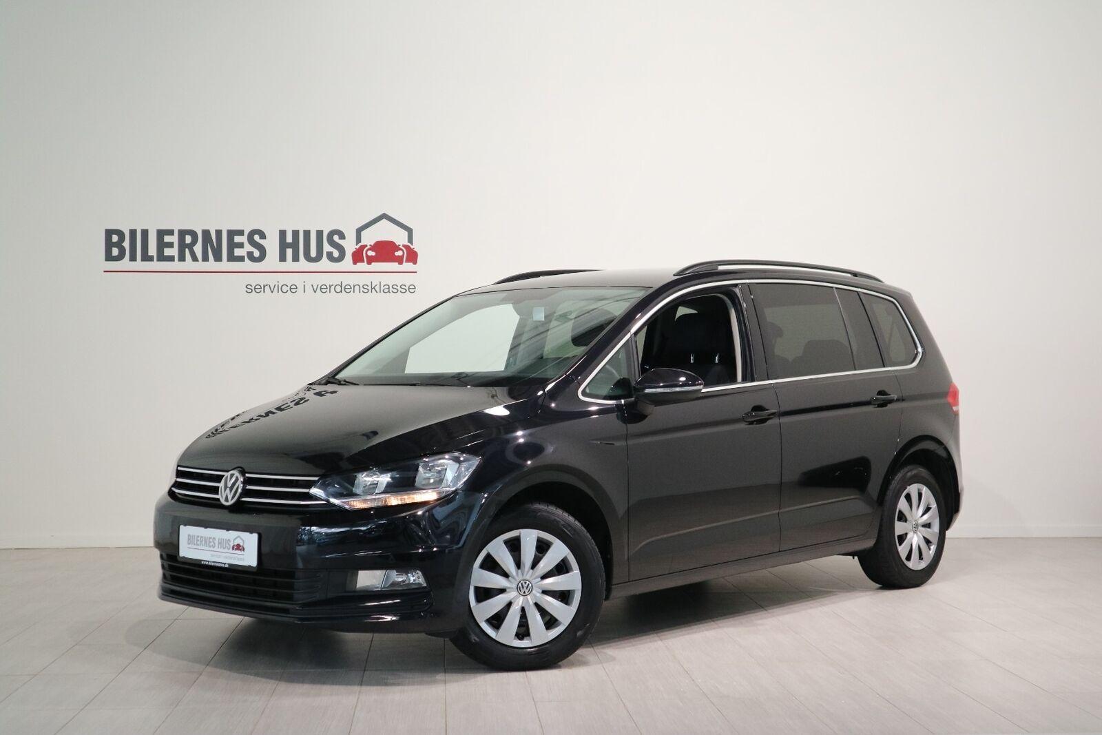 VW Touran Billede 0