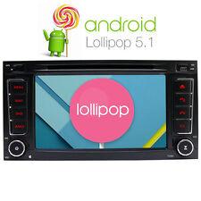 VW T5 multivan Android 5.1.1 DVD GPS Autoradio für Transporter WIFI BT DAB+