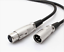 1M-3Ft-XLR-Male-Female-Balance-3pin-MIC-Shielded-Cable-Microphone-Audio-Cord thumbnail 3
