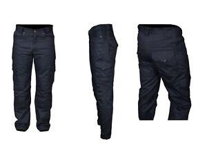Mens-Motorbike-Motorcycle-Denim-Trousers-Reinforced-Padded-Jean-30-to-48-waist