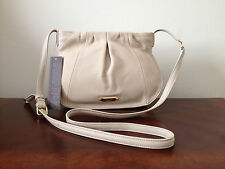PERLINA New York Genuine Leather Crossbody Bag Nicola NEW WITH TAGS!!! $198