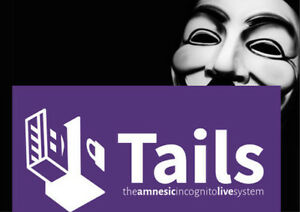 Details about TAILS Secure OS VM for Virtualbox DVD Linux Tor Anonymous PGP  Windows Mac Linux