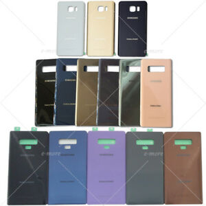 OEM-Back-Battery-Glass-Cover-Replacement-For-Samsung-Galaxy-Note10-10-Note9-8-5