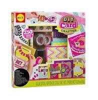 Alex Toys Craft Diy Card Crafter Free Shipping
