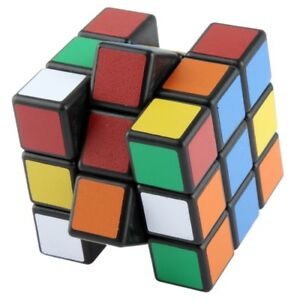 Gioco-Cubo-magico-cubo-di-Rubik-rompicapo-Magic-cube-53-mm