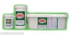 Doux Falcons, Faucons, Hiboux Vitamines-raptor Essentials 1.5 Kg Par The Birdcare Company-afficher Le Titre D'origine Une Performance SupéRieure
