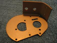 Team Associated RC 10 Classic RC10 Motor Plate Vintage Re Release Part 6607