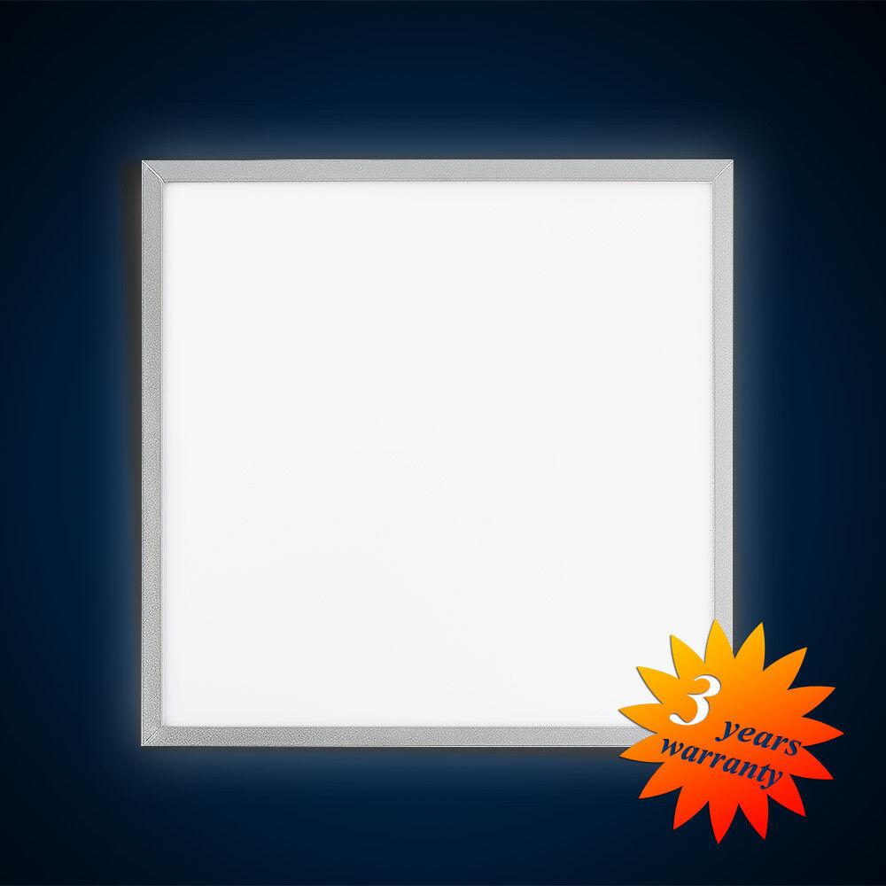 LED Panel 30x30 30x30 30x30 Neutralweiß 4000K 1550LM 15W (S) dimmbar | Haltbarer Service  |  0a8b36