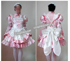 MINCING NIPPLE CLAMPS ADULT BABY CD//TV PRISSY * SISSY MAID FETISH