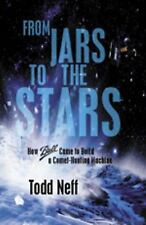 From Jars to the Stars: How Ball came to build a comet-hunting machine, Todd Nef