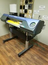 Used Roland Versacamm Vs 300 30 Printer And Cutter