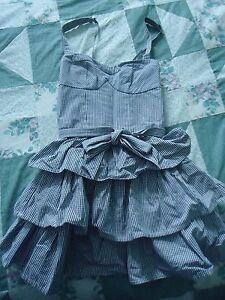 Abercrombie Kids Blue Dresses