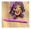 Grand Order FGO Mini Cu-chan Plush Stuffed toy Doll Chulainn anime JAPAN Fate