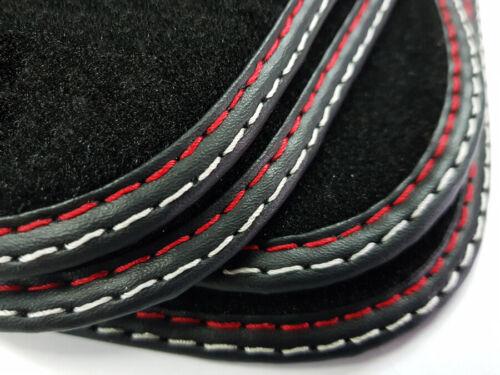 Fußmatten für Honda Accord 7 CM Bj.2003-2008 Automatten Velours Autoteppiche Neu
