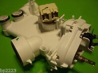 Bosch/thermador Dishwasher Water Heater Kit 264464, 263869