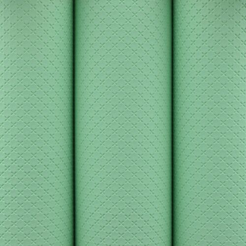 Quilted PU Leather Fabric Felt Backed A4 or A5 Sheets Glitter Crafts /& Hair Bows