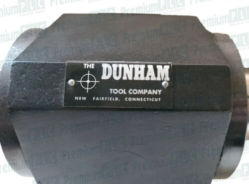 50MT-2 50M SERIES SPINDLE HEADSTOCK 4° TAPER NOSE FOR 5C COLLETS DUNHAM TOOL CO