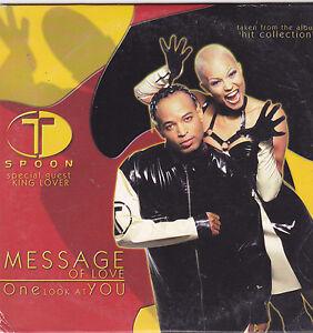 T-Spoon-Message-Of-Love-cd-single