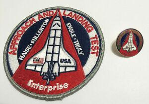 space shuttle enterprise patch - photo #14