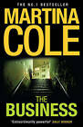 The Business by Martina Cole (Paperback, 2009)