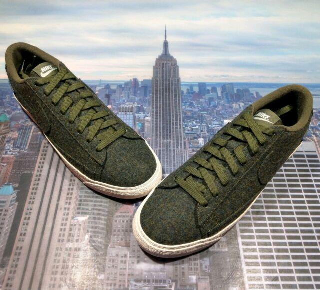 Nike Blazer Low Pendleton ID Brown