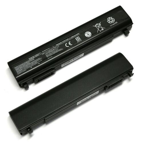 Batterie compatible pour Toshiba Portege R30-A-13D 10.8V 5200mAh