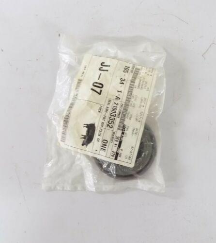 Manual Trans Output Shaft Seal Left GM OEM 21003352