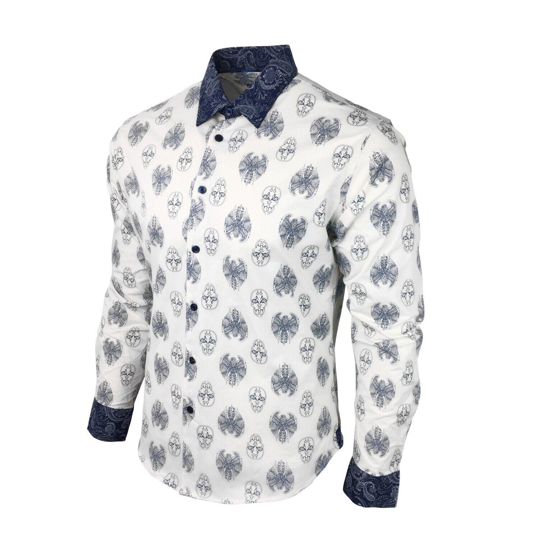 Southbank Shirt - Pouv Enhel 9AF6