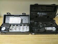 Sunnen Split Anvil Dial Bore Gage Gr 3000 Cf 502 165 560 0001 14 Tips Oe42