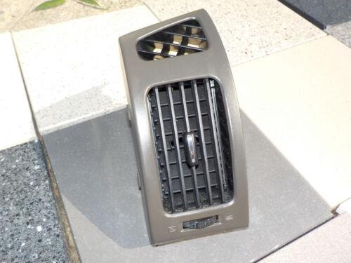 DASH A//C AIR VENT LH 2007 2008 2009 2010 HYUNDAI ELANTRA  DRIVER SIDE