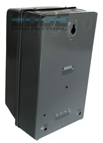 SQUARE D ELECTRIC MOTOR STARTER  8911DPSG42V09 7.5HP 40AMP 208-230V 1-PHASE