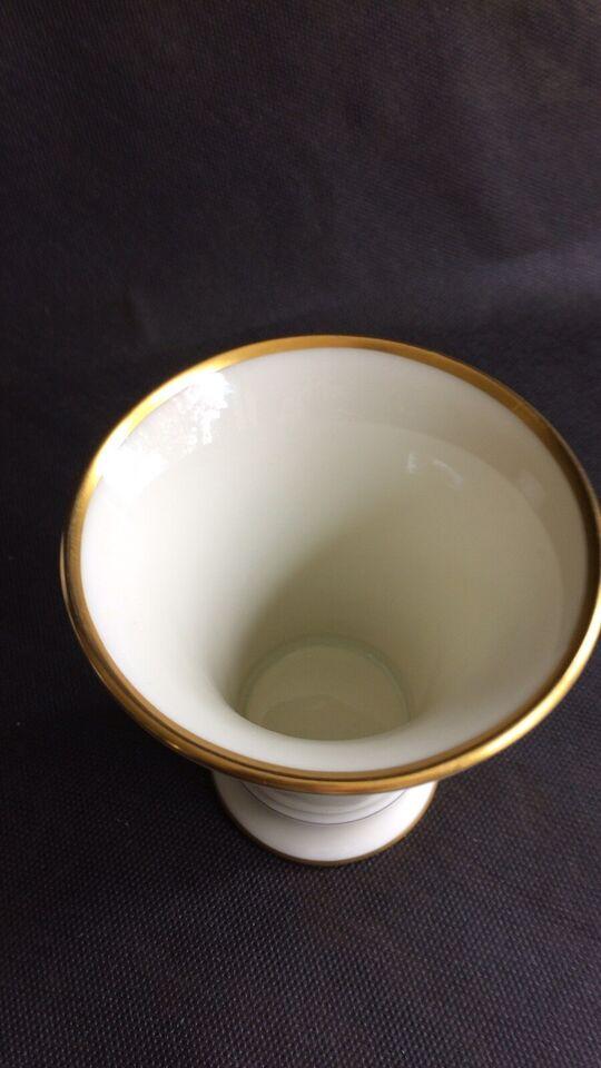 Porcelæn, ROSENBORG vase, Kjøbenhavns porcelænsfabriks