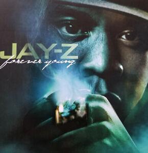 Jay Z Forever Young Incluye Cd Mezcla Beyonce Drake Rihanna Snoop Dogg Jay Z Ebay