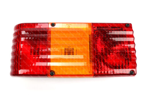 1 Genuine Jokon Rapido Caravan Left or Right Rear Light Cluster Fleurette//Orline