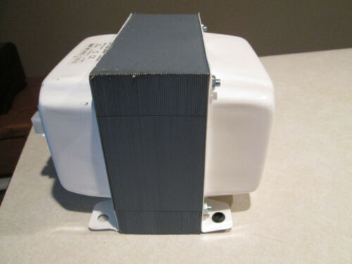 *NEW* Polylux Transformer 2500VA 125//220V 50//60Hz AUR2500