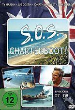 S.O.S. Charterboot! - Riptide vol.4 mit Ty Hardin, Sue Costin, Jonathan Sweet