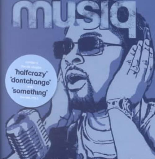 musiq soulchild cd